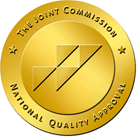 Joint Commission Seal
